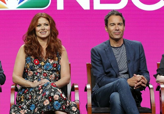 "Eric McCormack on the Return of ""Will & Grace"""