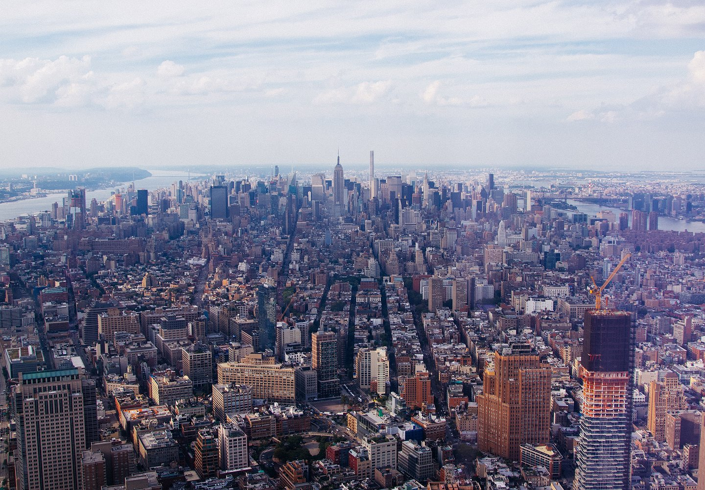 Why Every Brand Needs to Get into a New York State of Mind