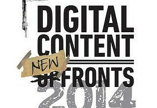 The NewFronts – From a Brand Marketer Point of View – Steve Carbone, MediaCom USA