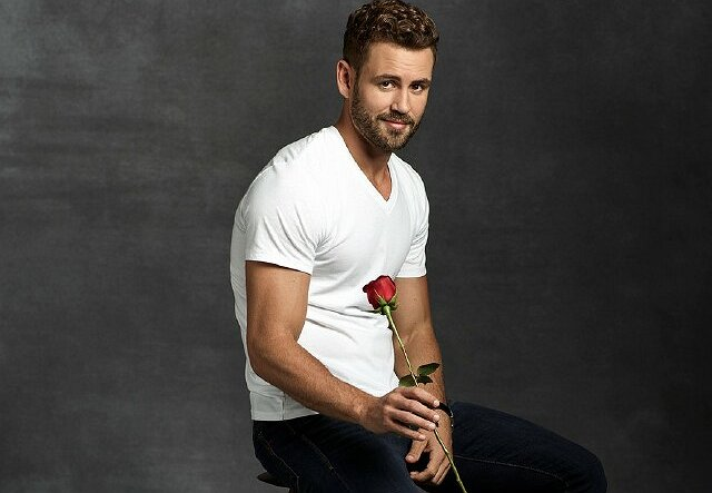 "For ""Bachelor"" Nick Viall It's All About ""The Experience,"" Not ""The Journey"""