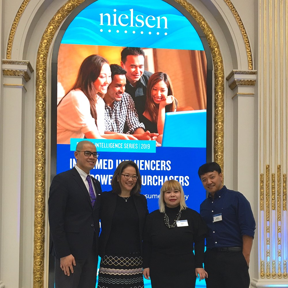 Preview image for article: Nielsen Tracks the Asian American Consumer Journey