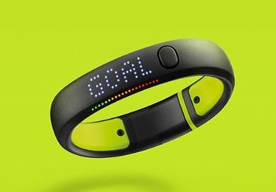 Nike Fuel is Dead: Are Fitness Tracking Wristbands A Fad? - Shelly Palmer