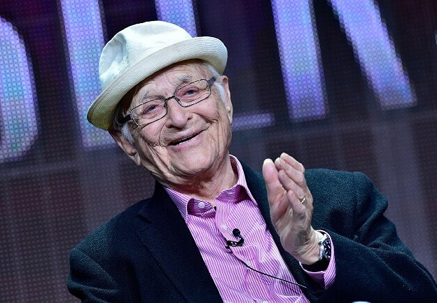 Norman Lear at TCA: Those Were the Days