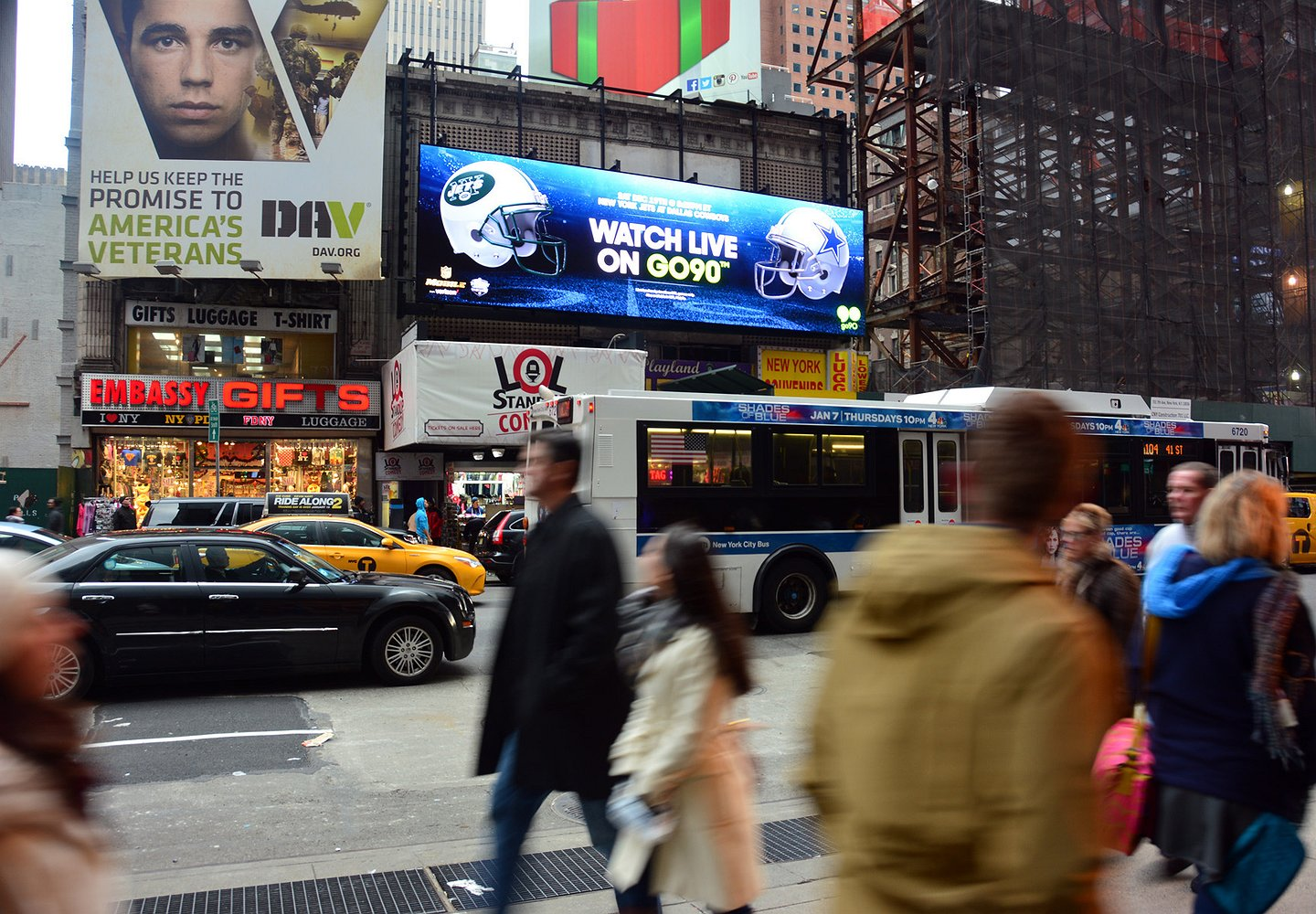A Two-Point Conversion for Marketers Just in Time for NFL Season