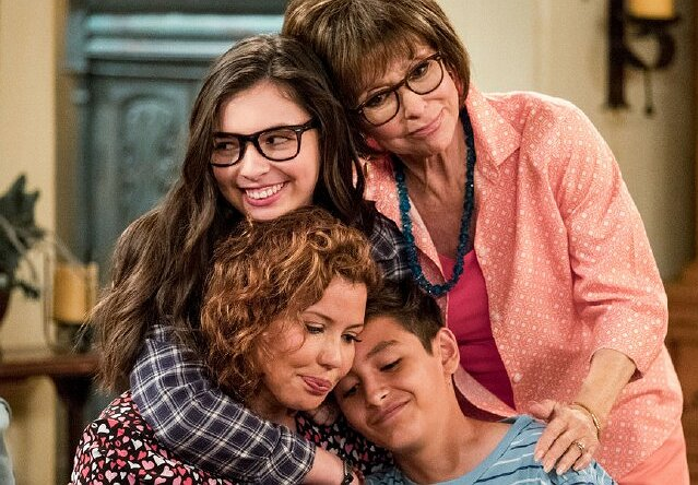 "Cancellation of ""One Day at a Time"" Is a Blow to Diversity on TV"