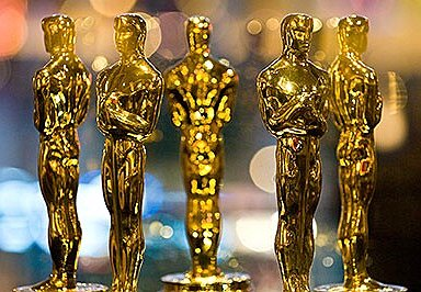 The Most Surprising Academy Awards Telecast Ever  –  Ed Martin