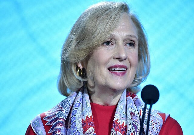 TCA:  PBS' Paula Kerger On Why PBS Is More Important Than Ever