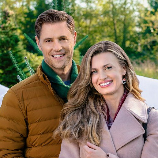 "Preview image for article: Sam Page Joins Hallmark's ""Godwink"" Franchise with ""A Godwink Christmas: Second Chance, First Love"""