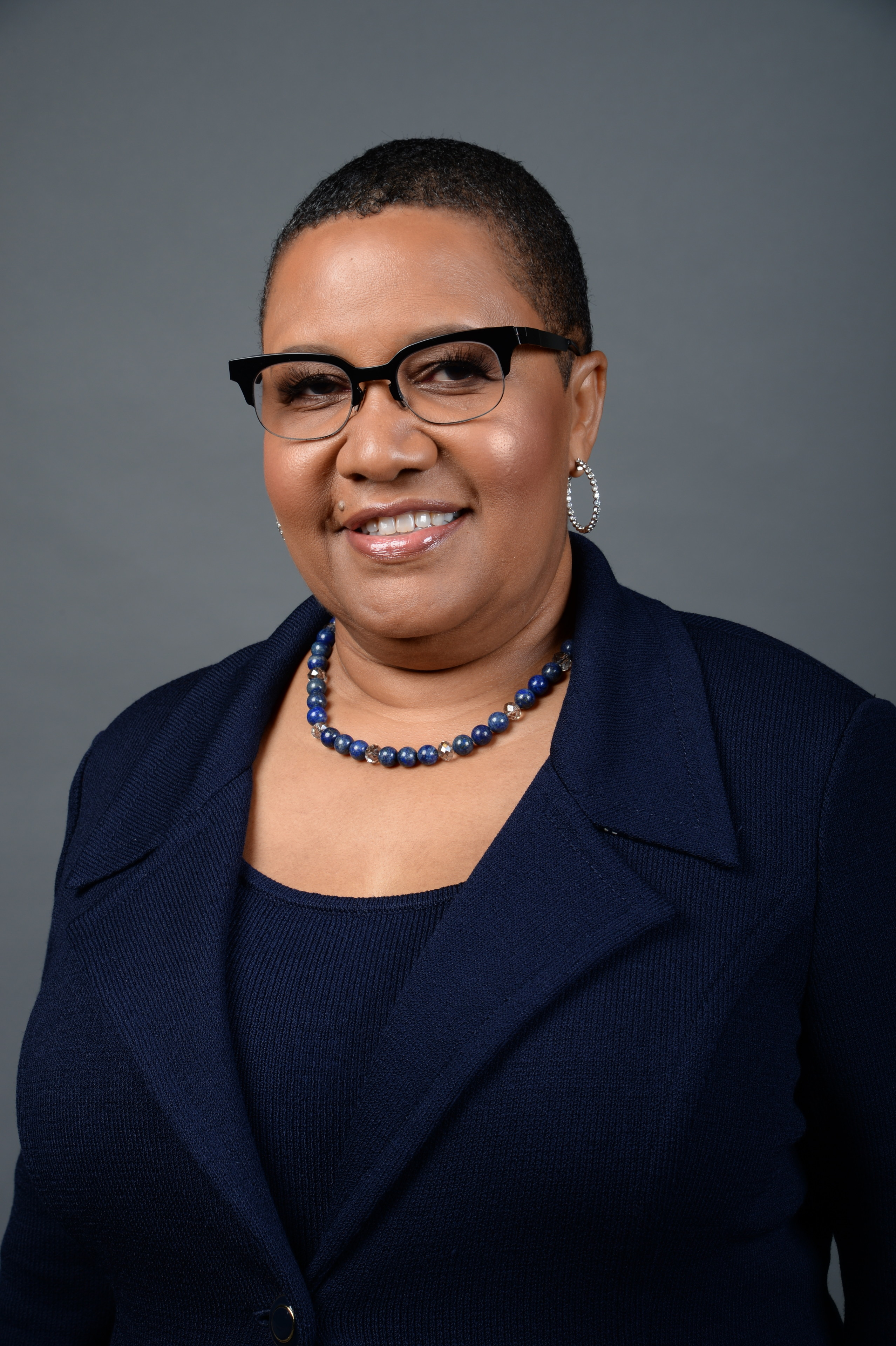 Cover image for  article: Advancing Diversity Inductee:  NBA CMO Pam El