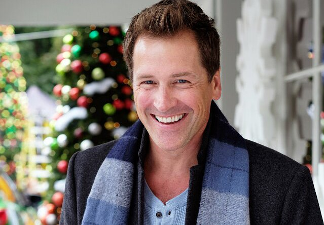 Paul Greene's Cavalcade of Christmas Projects for Hallmark