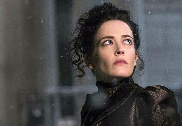 "The Top 25 Shows of 2015, No. 10: Showtime's Scary ""Penny Dreadful"""