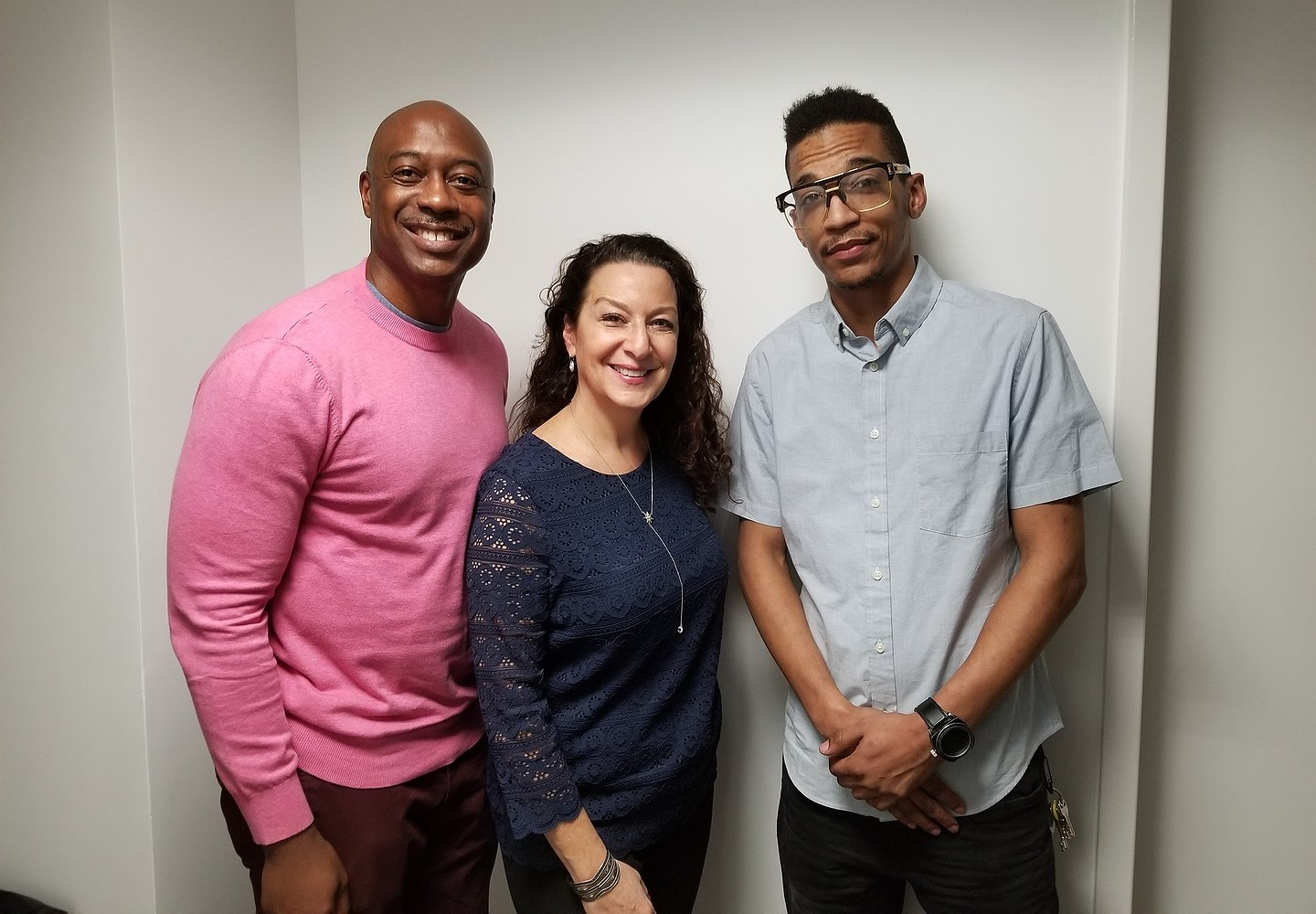 Podcast: McKenzie and Andrade on Black Culture in Media