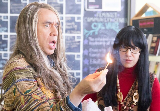 "Cover image for  article: In Praise of ""Portlandia"" During Its Penultimate Season"