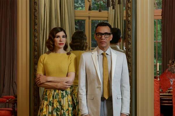 "Cover image for  article: Inside IFC's ""Portlandia"""