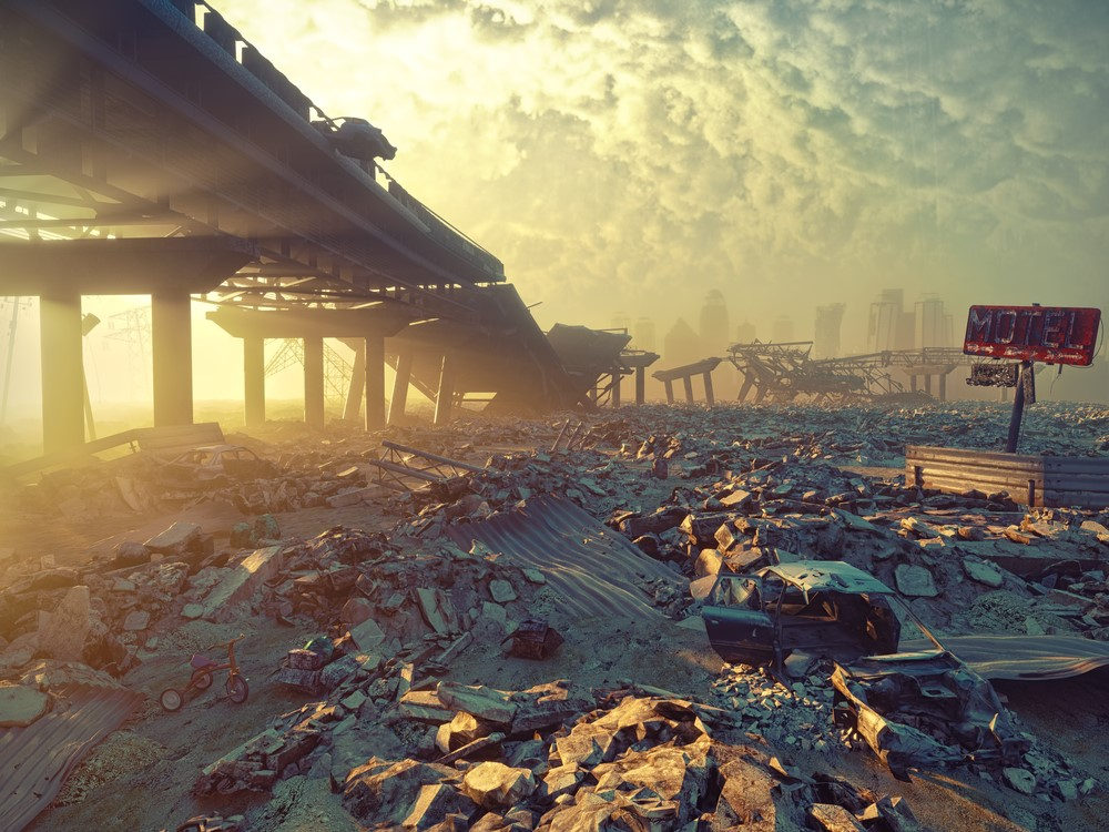 Cover image for  article: Understanding Gen Z: The Post-Apocalyptic Generation