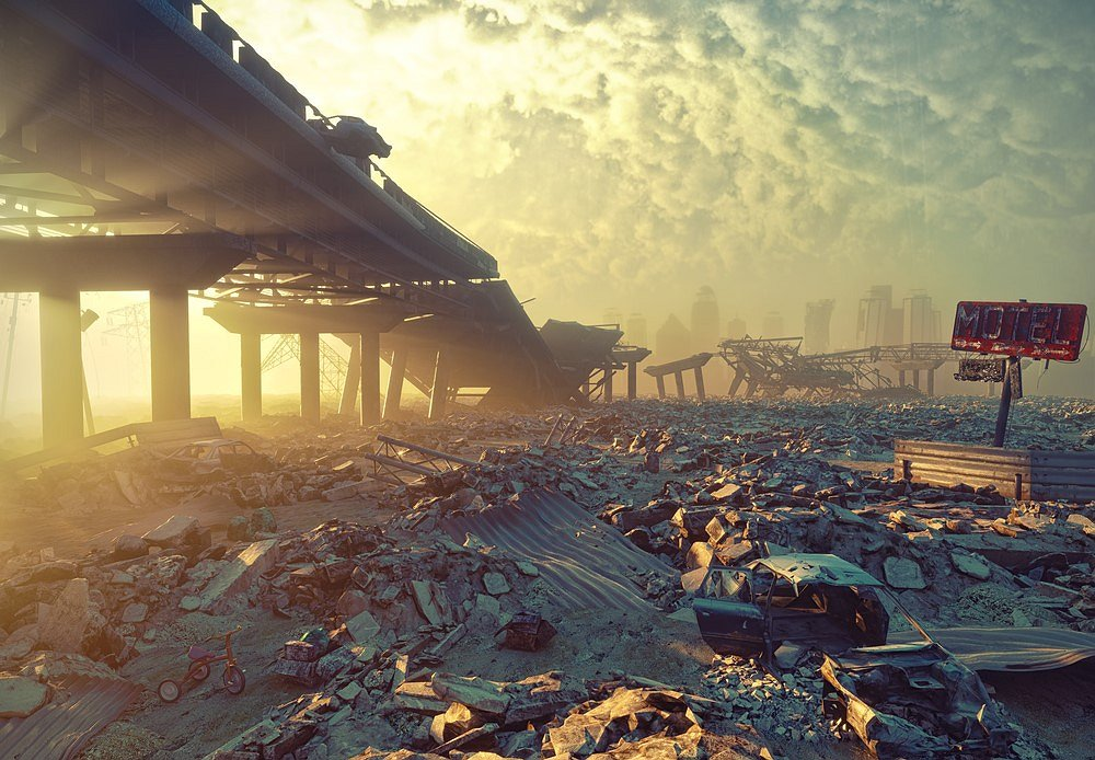 Understanding Gen Z: The Post-Apocalyptic Generation