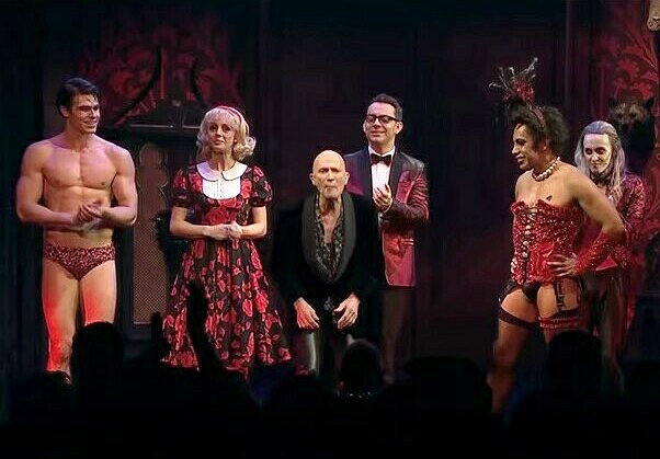 "The Top 25 Shows of 2015, No. 24: BBC America's ""Rocky Horror"""