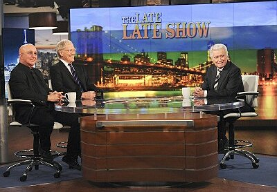 "Without a Host to Call Its Own, CBS' ""Late Late Show"" is Must-See TV – Ed Martin"