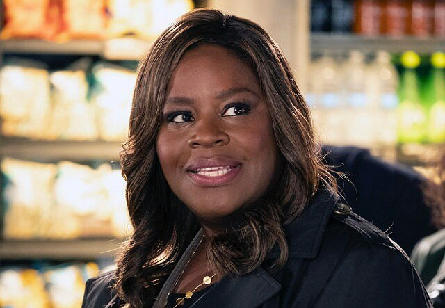 "Retta on Bringing the Bad to ""Good Girls"""