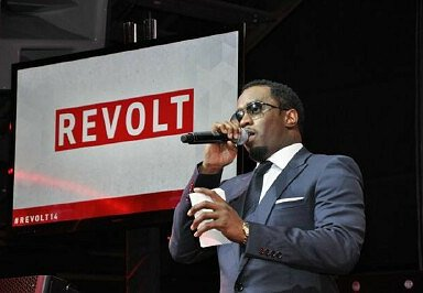 Upfront Reviews: Scripps Networks Interactive and Sean Combs' Revolt