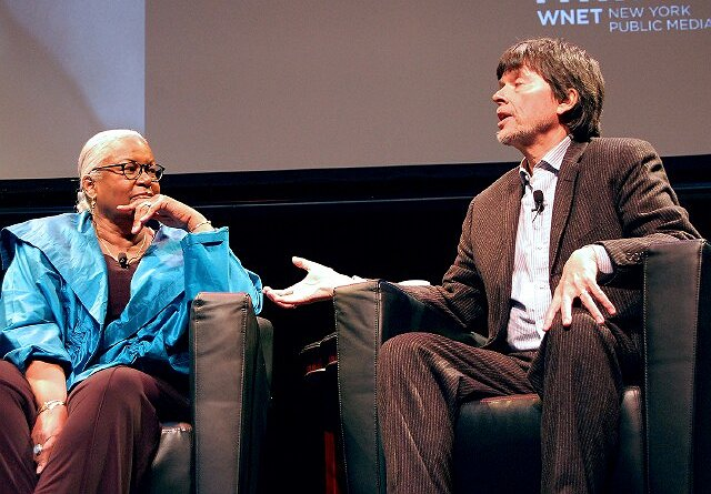 Ken Burns on Jackie Robinson and the Tyranny of Mythology