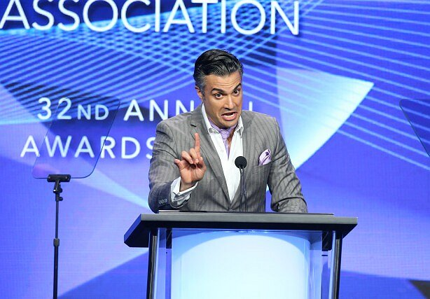 The CW Rules at the 32nd Annual TCA Awards