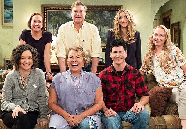 Roseanne's Resurgence: It's the Economy, Stupid