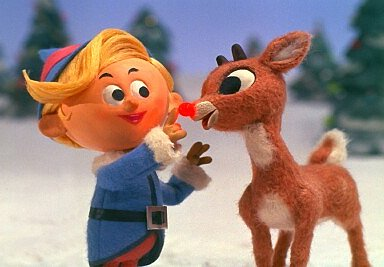"Holiday Treasures: The General Electric Commercials Showcased in the Premiere of ""Rudolph the Red-Nosed Reindeer"" -- Ed Martin"