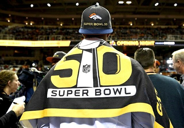 Why I'm Excited About the Super Bowl for the First Time Ever