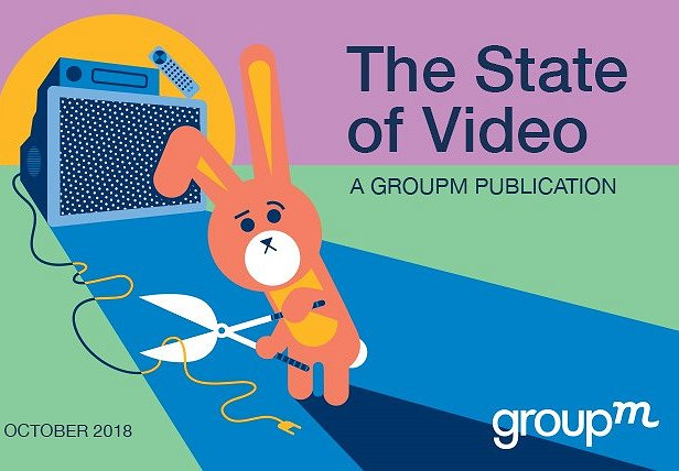 Rob Norman on GroupM's State of Video 2018 Report