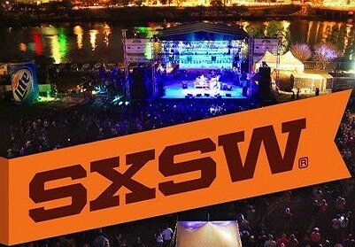 SXSW: Spring Break for Geeks -- Levi Shapiro
