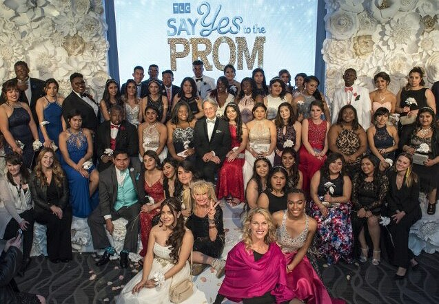How Discovery and Macy's Made Prom Dreams Come True