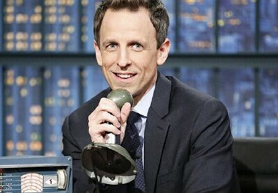 Hindsight TV: Seth Meyers and Ted Cruz on Media, Politics and the Difference Between Satellite and Cable – Ed Martin