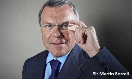 Cover image for  article: Sir Martin Sorrell Vs. The Big Bang Merger - Mike Drexler