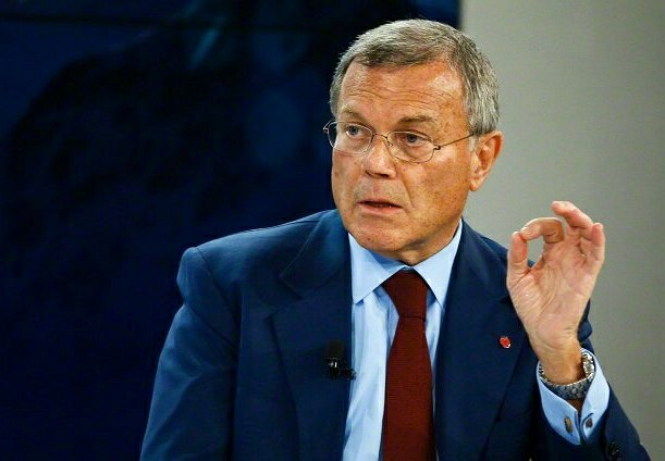 Online Ad Issues: Sir Martin Sorrell Moves the Needle