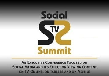 Social TV Summit: Recap and Video Highlights