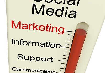 What's in a Word? Improving Social Media Marketing