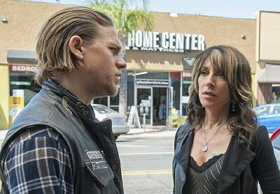 """Sons of Anarchy,"" ""Homeland,"" ""Tosh.0"" and More Non-Broadcast Newsmakers of the 2014-15 TV Season So Far – Ed Martin"
