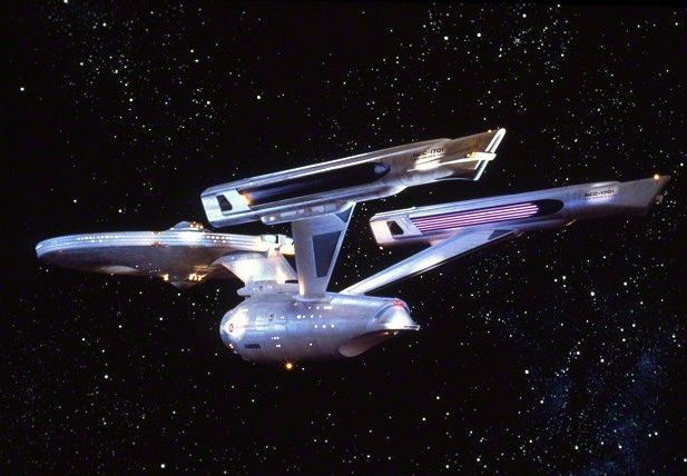 """Star Trek"": CBS Boldly Goes Where It Has Not Gone Before"
