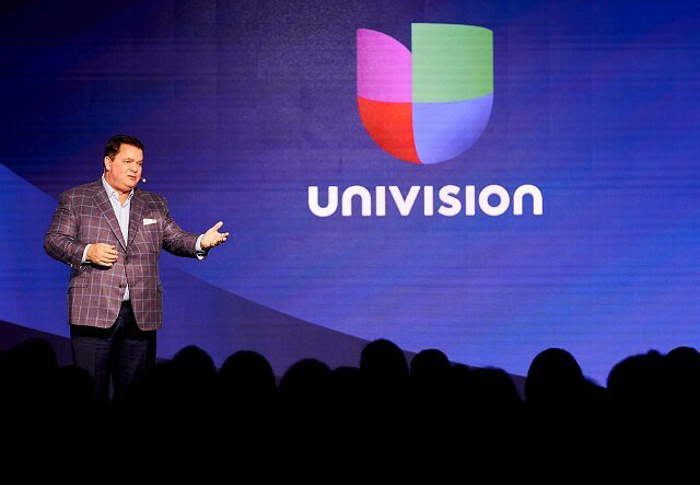 """Univision """"Reaches for the Heart"""" During 2019-20 Upfronts"""