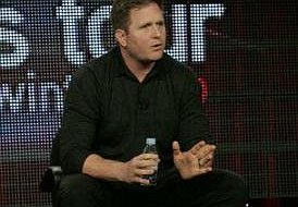 ABC at TCA: Steve McPherson on the End of Lost and the Drama at NBC - Ed Martin - MediaBizBloggers