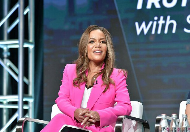 "Investigation Discovery at TCA:  Sunny Hostin on Her New Show ""Truth About Murder"""