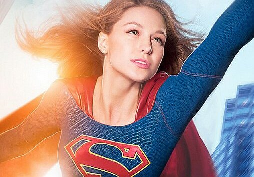 "Video of the Week: ""Supergirl"" Touches Down at TCA"