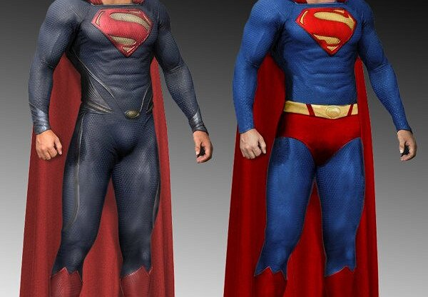 "Don't Tug On ""Superman's"" Cape – Or ""Batman's"" Either"