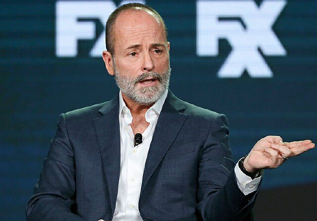 "FX at TCA:  Landgraf Nails Netflix; ""Fosse/Verdon"" Dazzles"