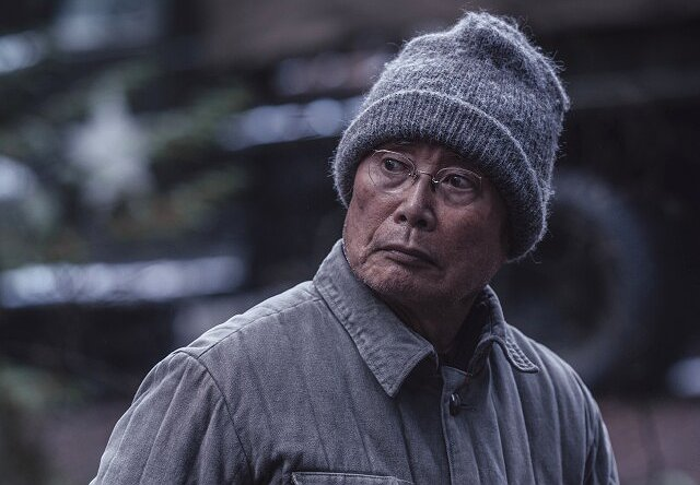 "George Takei Reminds Us That AMC's ""The Terror: Infamy"" Is a Timely Tale"