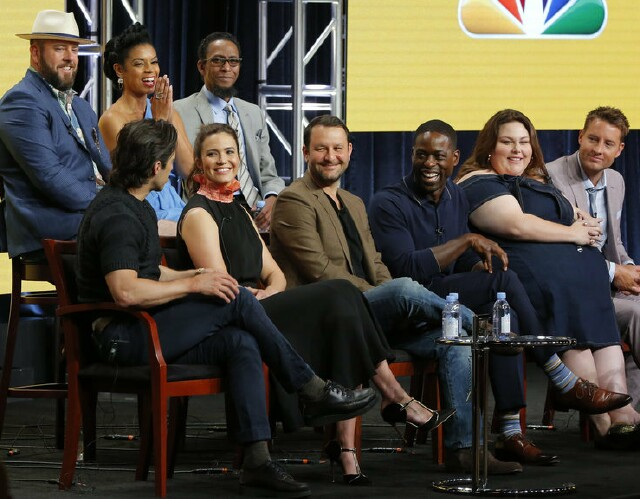 "Cover image for  article: TCA:  What to Expect in Season 2 of NBC's ""This Is Us"""