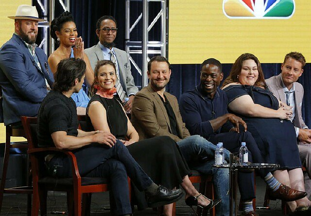 "TCA:  What to Expect in Season 2 of NBC's ""This Is Us"""