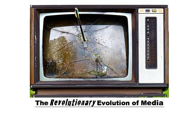 TREotM: The History of Media Revenue Models Continued