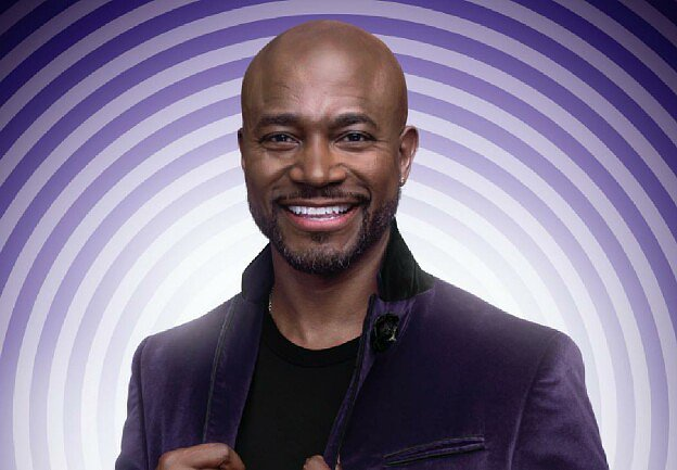 "Taye Diggs Adds Game Show Host to His Resume with ""Hypnotize Me"""